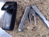 LEATHERMAN Pocket Knife FUSE MULTI-TOOL KNIFE